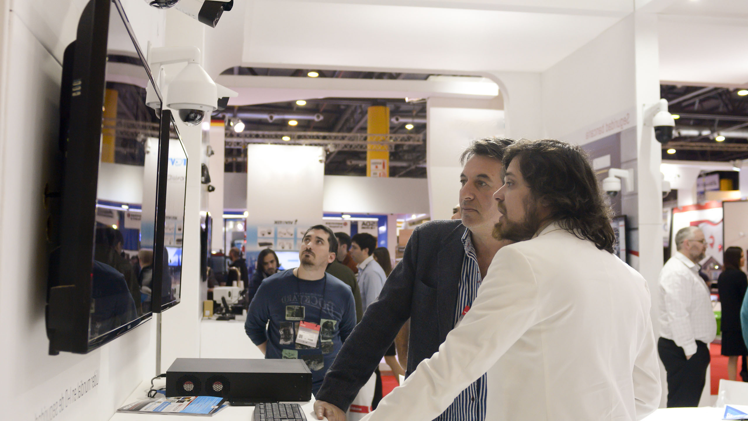 Intersec Buenos Aires: Facts and figures