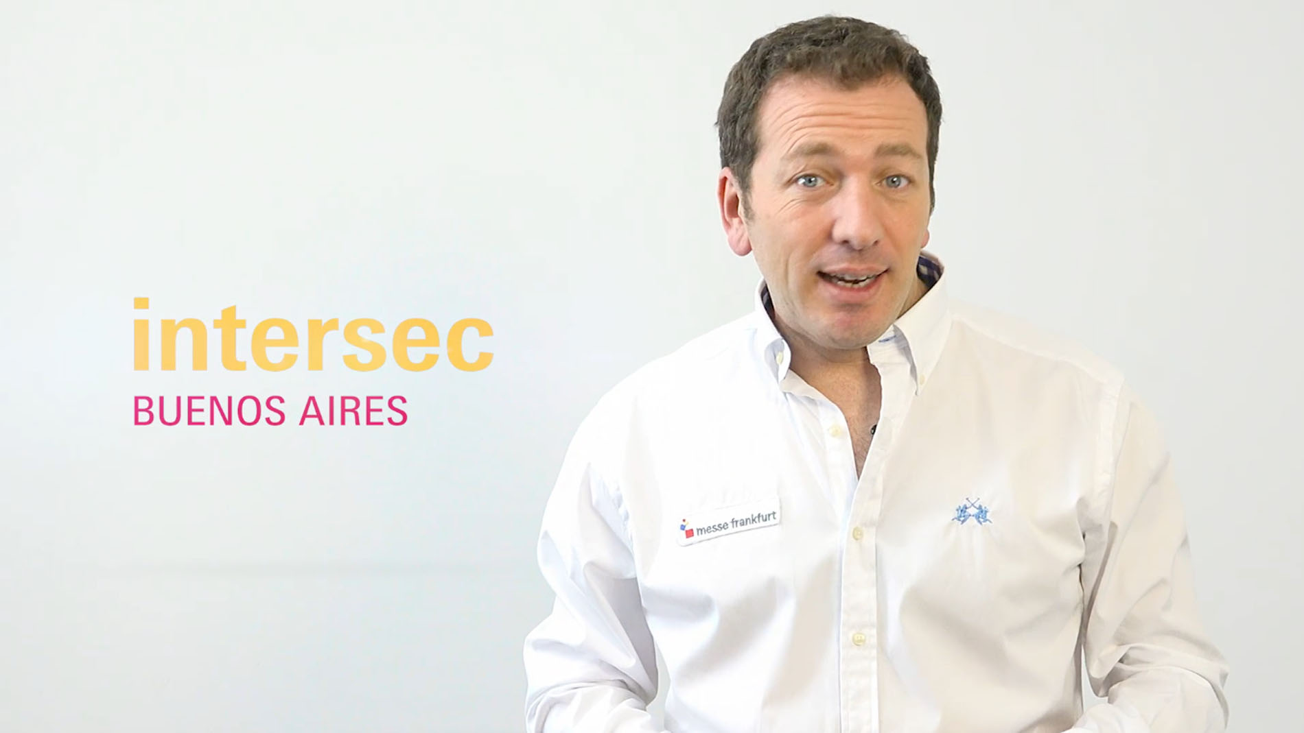 Intersec Buenos Aires: instructional videos